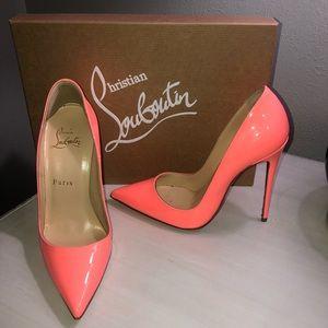 So Kate 120 patent in Flamingo